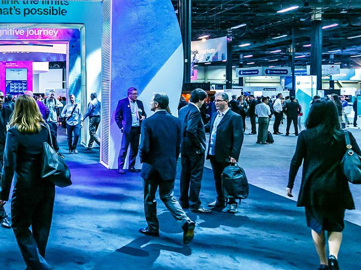 Tap into the most advanced cloud technology in the market today at IBM InterConnect 2017, March 19–23 in Las Vegas.