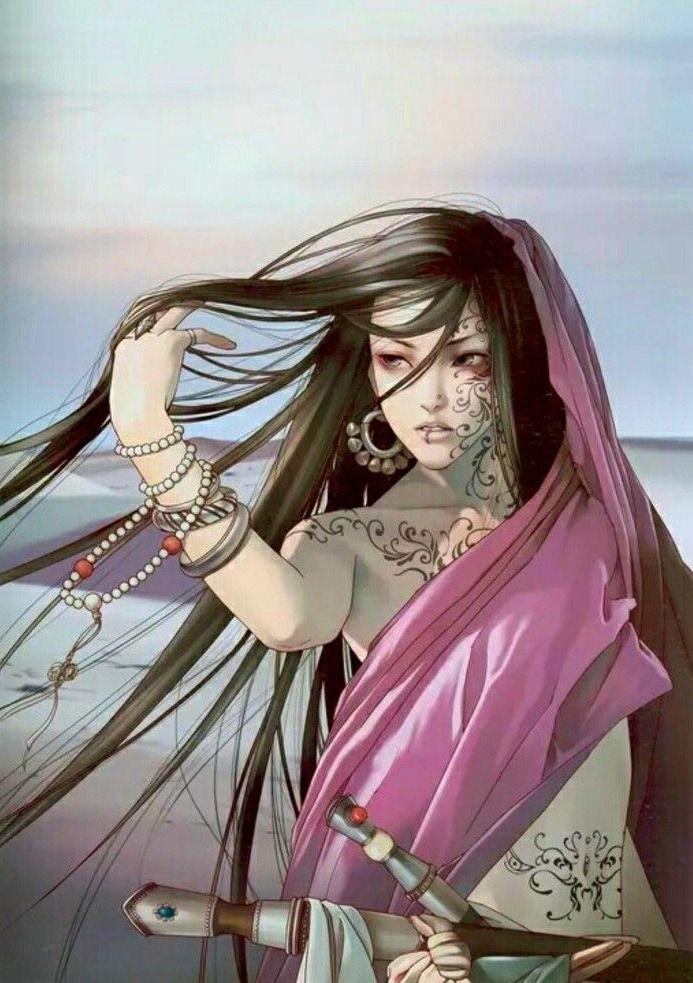 Fantasy Art Work Fantasy Art Fantasy Artwork Fantasy Girl