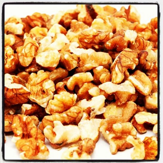 Crunch and munch with a #muesli #froyo topping at #soyonz