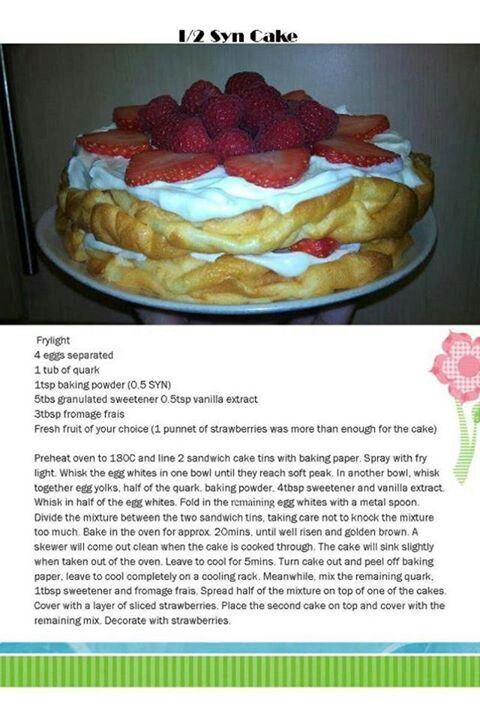 86 Best Slimming World Puddings Images On Pinterest