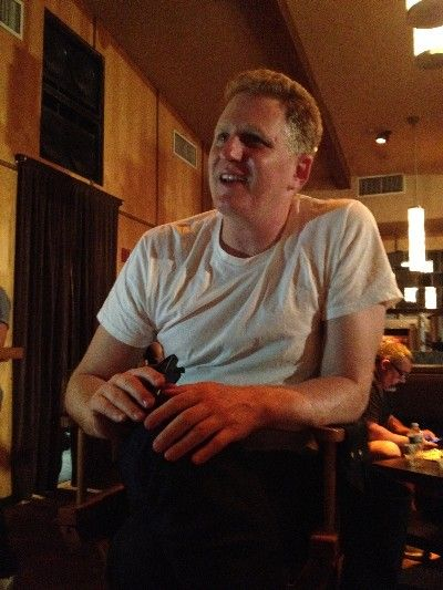 CDL Exclusive: Interview With Michael Rapaport