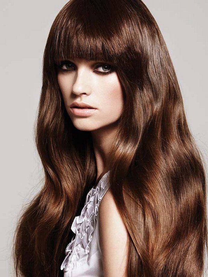 Best 25 Chocolate Brown Hair Dye Ideas On Pinterest