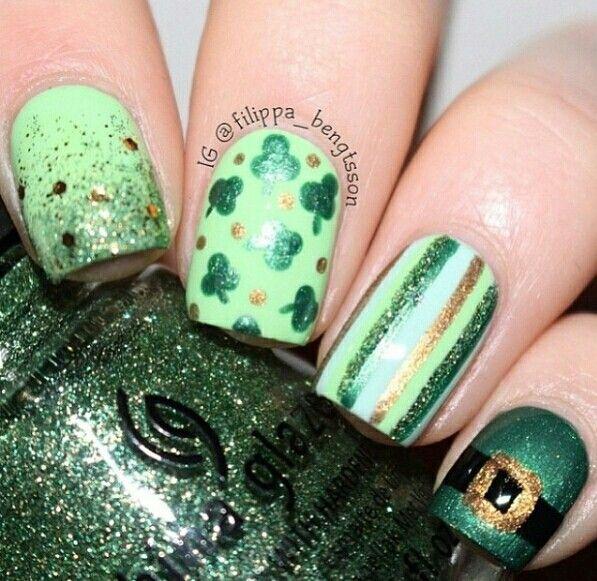 Mejores 516 imágenes de Nails! Nails! Nails! en Pinterest   La uña ...