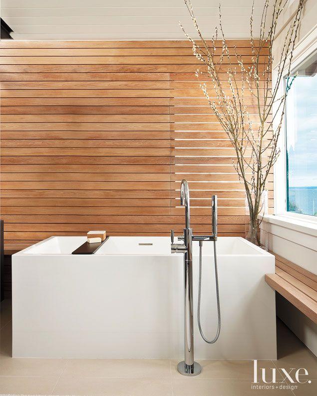 Best Bath Brilliance Images On Pinterest Bathroom Wallpaper - Bathroom stall privacy strip for bathroom decor ideas