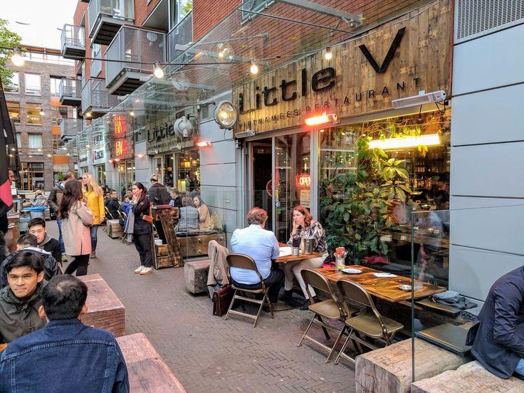 Little V, Den Haag - Restaurantbeoordelingen - TripAdvisor