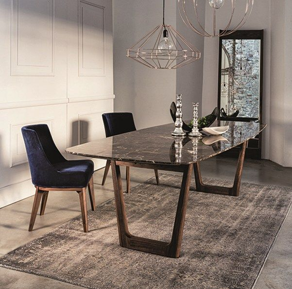 177 Best Dining Tables Images On Pinterest Counter Top, Design   Elegante  Esstische Ign Design