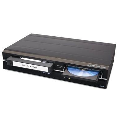The VHS To DVD Converter - I must have this to have all the good movies on DVD
