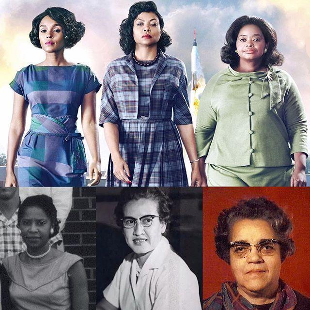Mary jackson nasa on Pinterest | African americans ...