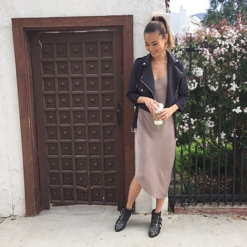 Summer neutrals | Jamie Chung forever