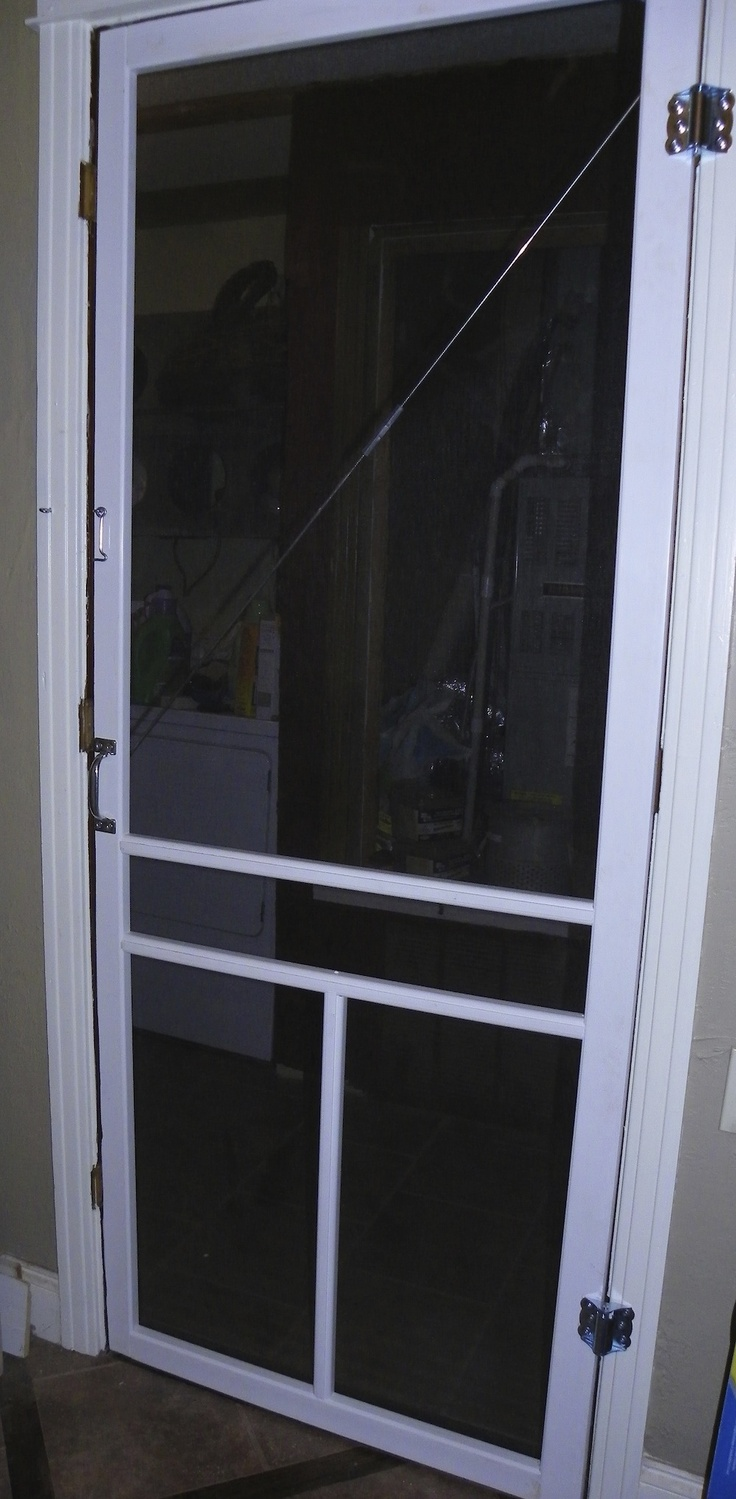 17 best images about screen doors on pinterest exterior for Wood screen doors