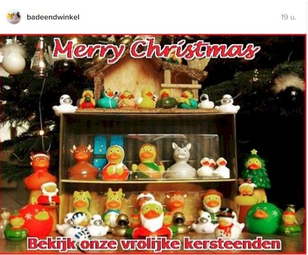 46 best Christmas rubber ducks gold & silver images on Pinterest ...