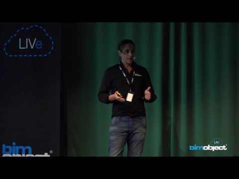 BIMobject LIVe 2017 - Worldwide Business Conference