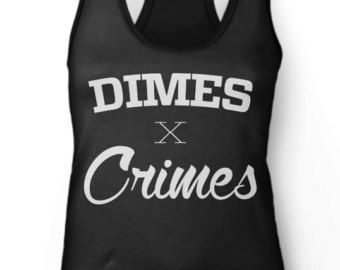 Dimes x Crimes - from Digital Threads. Crooks and Castles, Diamond Supply Co, The Hundreds: you've been warned. Digital Threads is the new hot shit.