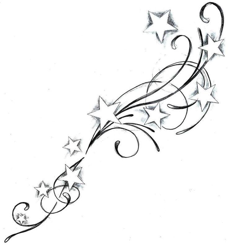 en lugar de estrellas, otro simbolo
