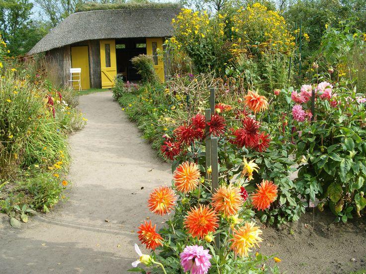 my contry garden