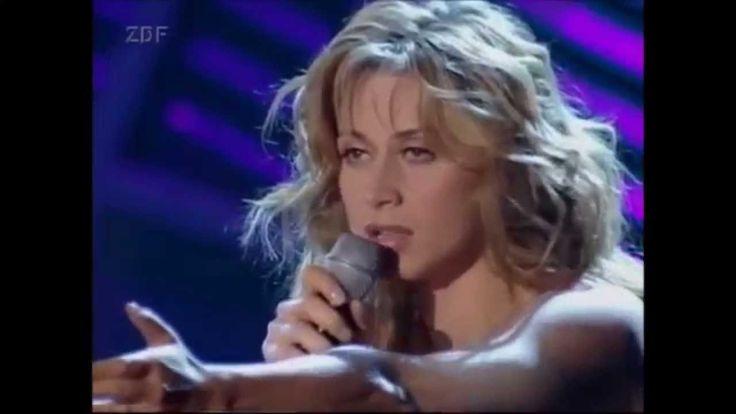Лара Фабиан — «Адажио» — люди в зале встают... — LIVE — Lara Fabian — «A...