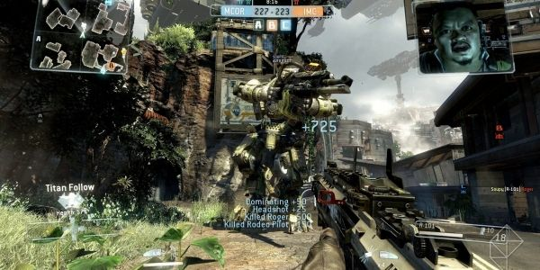 FaceOff Titanfall on Xbox 360 - The shroud of mystery surrounding Titanfall on Xbox 360 is, at last, dispelled. Without a single image to show for its progress - and a month delay beyond the Xbox One and PC