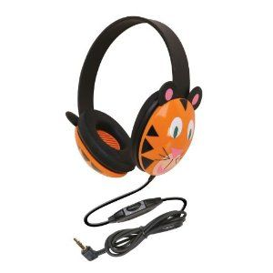 iPad headphones for Kindergarten- affordable and effective
