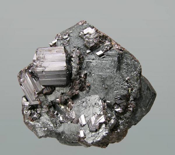 Titanium: historical information