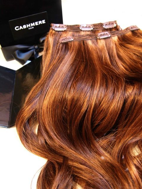 The best in hair extensions   HELLO!