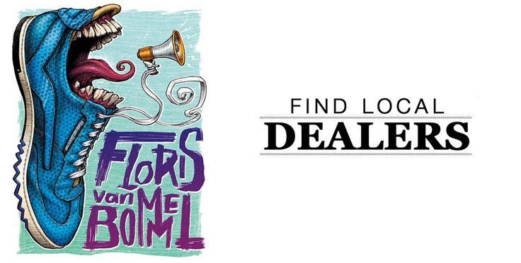 FlorisvanBommel.com - Shop onze nieuwe Collectie heren- en damesschoenen