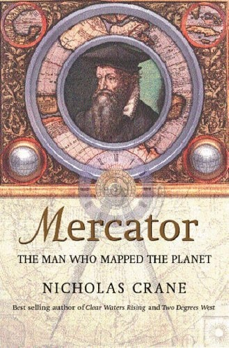 This is the biography of the genius who mapped the world and for ever changed the face of the planet.