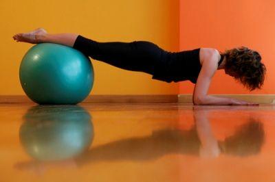 El método Pilates o simplemente Pilates – Historia – Beneficios http://www.yoespiritual.com/terapias-alternativas/que-es-pilates.html