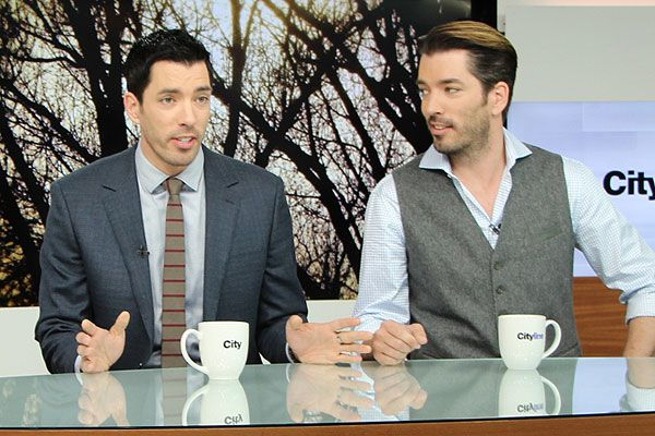 The Property Brothers' 5 strategies when selling your home off-season