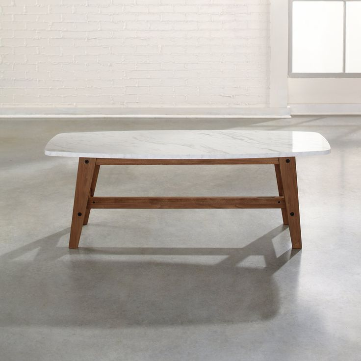 25 Best Ideas About Marble Coffee Tables On Pinterest