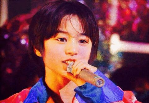 Very young Shō Sakurai (Arashi) 嵐・櫻井翔