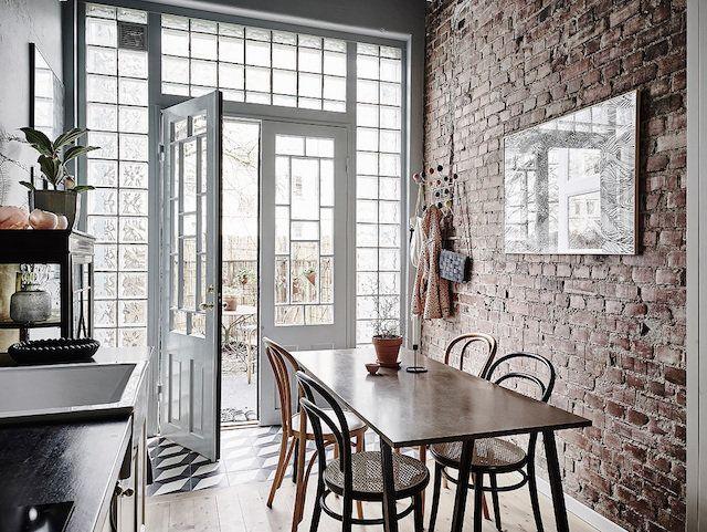 #Decotips Hogar vintage de estilo inglés #decoración Para un nuevo 2017