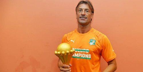 Football : Hervé Renard annonce son divorce avec la sélection nationale ivoirienne :http://www.lementor.net/?p=18833