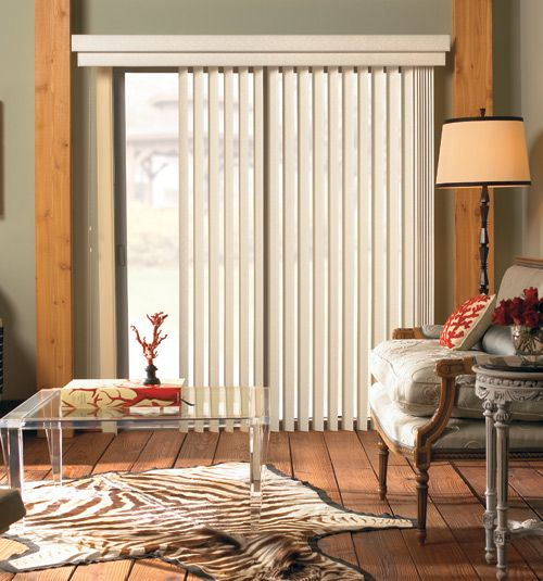 Levolor 174 Vinyl Vertical Blinds Blinds Design Living