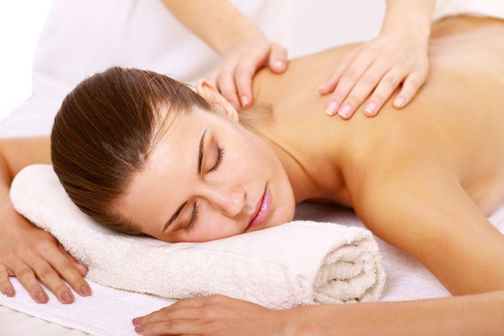 Swedish Massage (I like Chameleon Wellness in Somerset West)