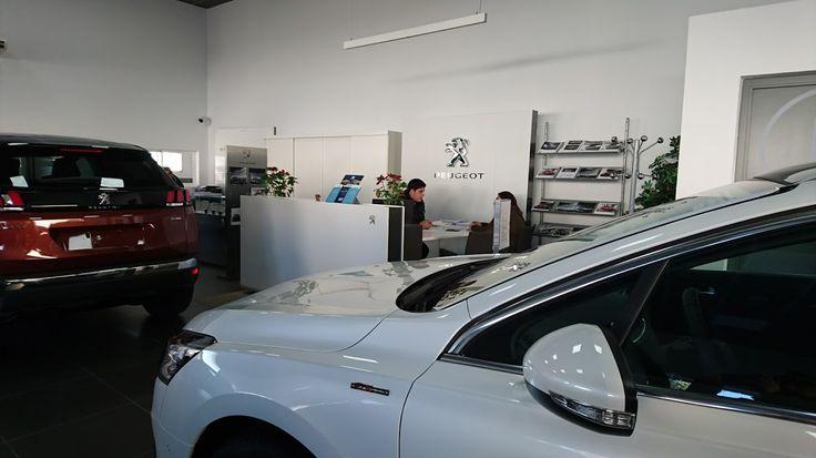 Reportaje y entrevista a Autos Villa Del Prado, servicio oficial Peugeot en Móstoles, autos villa del prado vehiculos nuevos y seminuevos mostoles, taller multimarca en mostoles
