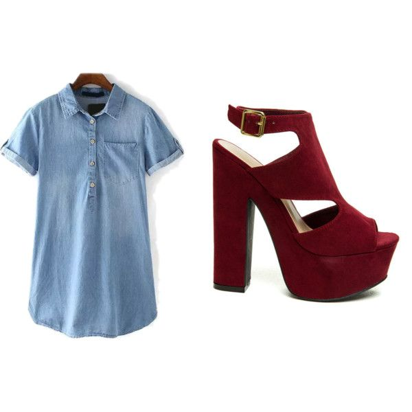 simple by carlifornia101 on Polyvore featuring polyvore fashion style