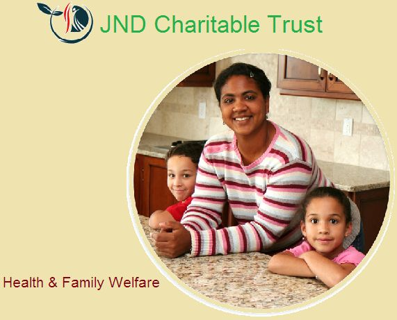 JND Charitable Trust will be a community worker linking households to health facilities. Western countries have fought public health challenges by improving sanitation and making clean drinking water available to its people. These are directly relevant to our quest for better health for our people.