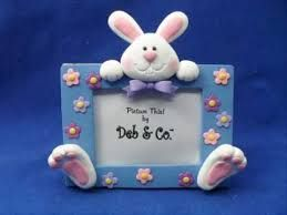 Image result for how to make a rabbit from Fimo