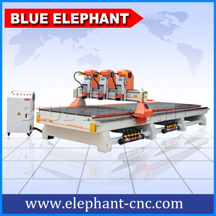 Jinan Blue Elephant CNC Machinery,Cnc Router, Laser Engraving and Cutting Machine, Fiber Laser Cutting Machine, Fiber Laser Marking Machine, Stone Cnc Router, Plasma Metal Cutting machine, Cnc Lathe Machine, Advertising Cnc Router research and development production manufacture