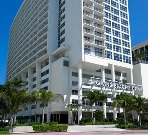 ★★★★ Grand Beach Hotel, Майами-Бич, США