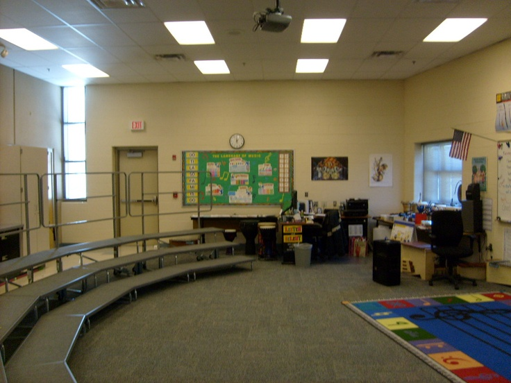 Classroom Decor Ideas Elementary ~ Best images about dream music room on pinterest