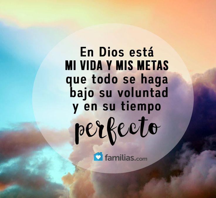En Dios confío