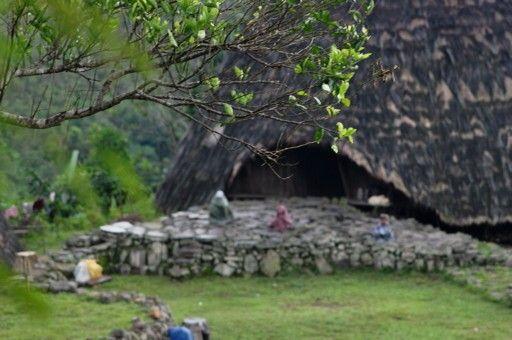 Waerebo village, Flores, NTT - Indonesia