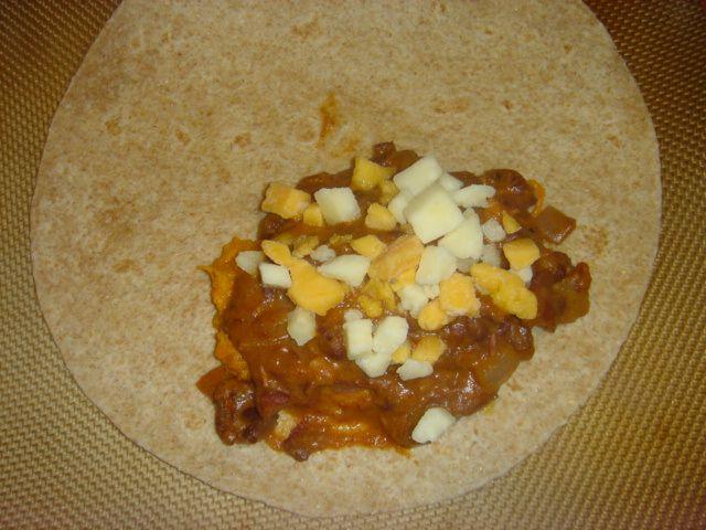 Addictive Sweet Potato Burritos | Health Food | Pinterest | Burritos ...