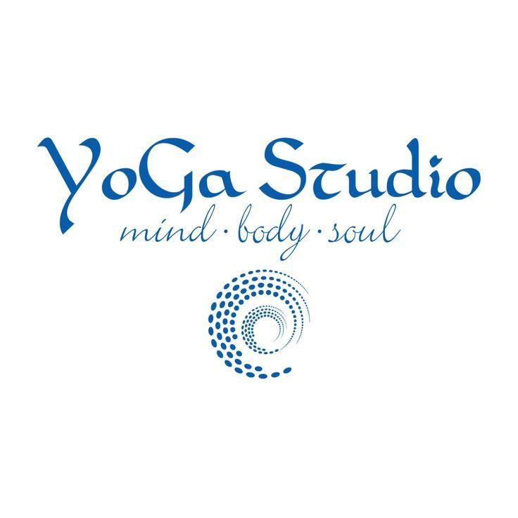 Yoga Logo Template 10