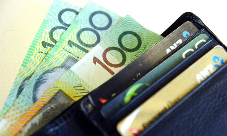 Cash in hand: how big is Australia's black economy?