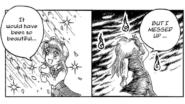 how to create an authentic manga comic strip  manga