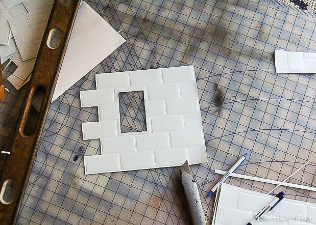How Are They Holding Up Smart Tile Backsplash Review Smart Tiles Smart Tiles Backsplash Tile Backsplash