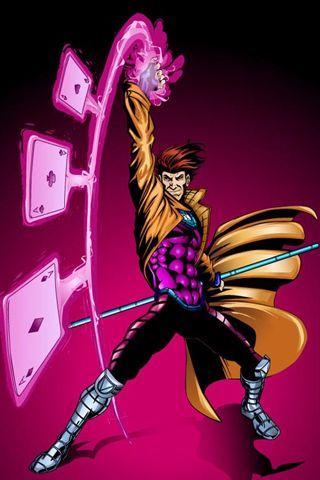 Gambit......