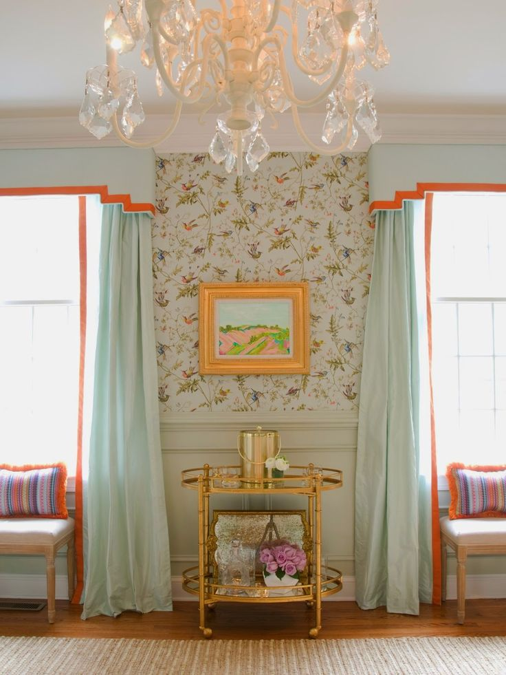 Stephanie Kraus Designs: One Room Challenge: Week One